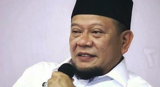 Rekam Jejak Ketua DPD La Nyalla: PSSI, Kasus Korupsi, Hingga Hoaks Jokowi