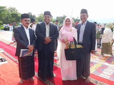 Ali Mukhni : Pembangunan Tarok City Jadi Kebanggaan Masyarakat Padang Pariaman