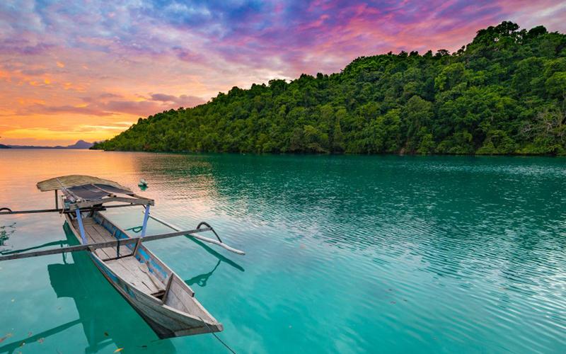 Tempat Wisata untuk Honeymoon, Makin Membuat Hari Bahagiamu Tambah Spesial Banget