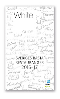 Best Stockholm Restaurants in the White Guide 2016