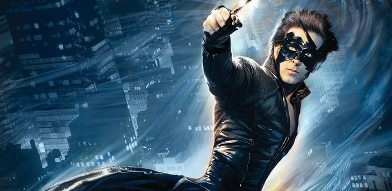 Krrish 4: Hrithik Roshan Releases Krrish 3 Unseen Video - Take A Look!