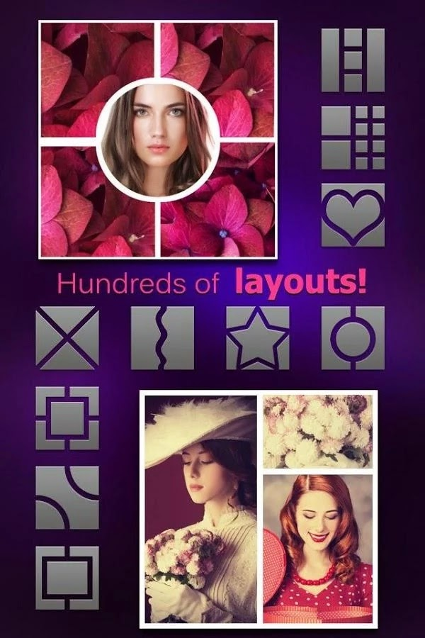 Best android app for collage making
