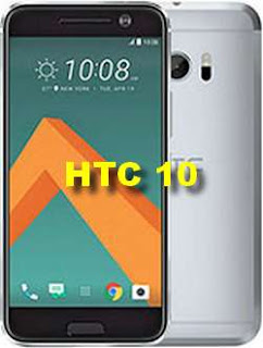 Fitur Android HTC 10 snapdragon 820