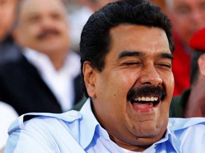 Nicolás Maduro es reconocido como el presidente más estúpido del mundo