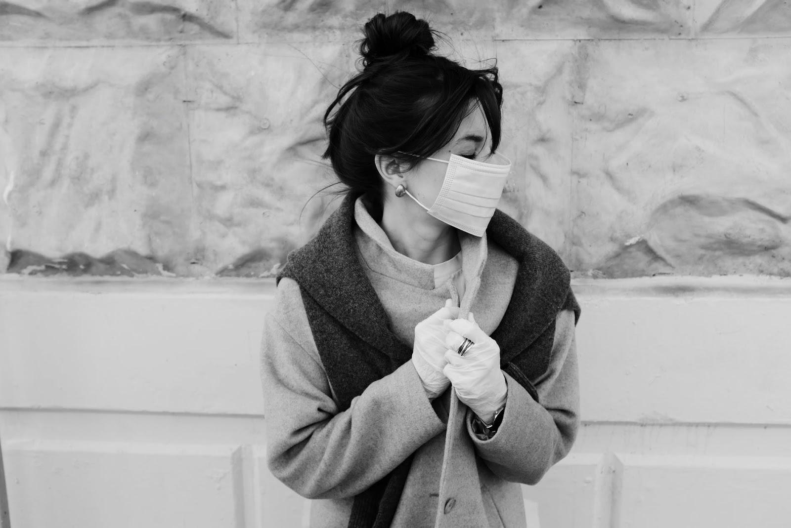 Kenali Gejala dan Ciri Jika Terinfeksi Virus Corona