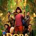 [News] Paramount Pictures libera novo cartaz de 'Dora e a Cidade Perdida'