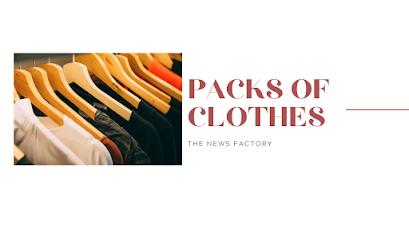 Clothes in Bulk