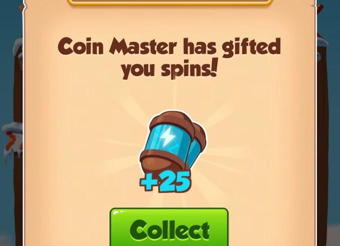 Coin Master Free Spins Links, Coin Master Haven - Techno Guruji