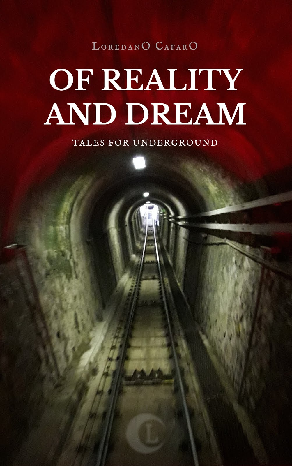 WATCH BOOK TRAILER FOR 'OF REALITY AND DREAM: TALES FOR UNDERGROUND