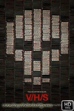 VHS [1080p] [Latino-Ingles] [MEGA]