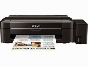 Download Epson L300 Printer Driver
