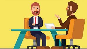 10 questões que não falha uma entrevista de emprego - Garantesuavaga 2021