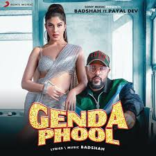 GENDA PHOOL LYRICS – Badshah | SK lyrics