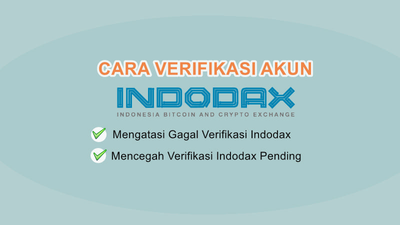 verifikasi indodax