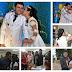 Veja fotos do casamento Civil e Religioso do Casal José Rivanaldo de Freitas Nóbrega e Solange Alves de Sousa Freitas