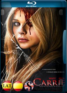 Carrie (2013) REMUX 1080P LATINO/ESPAÑOL/INGLES