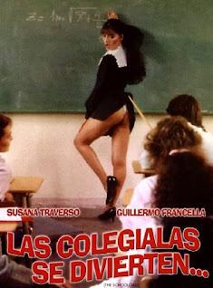 Las colegialas 1985