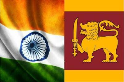 india srilanka