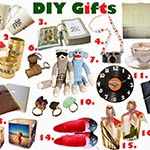 Holiday Gift Guide <br />Part Two