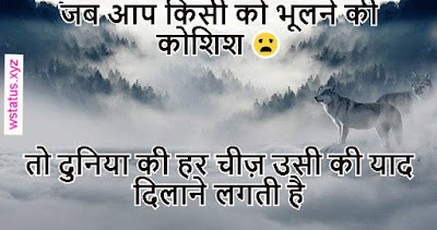Sad status shayari for/about life