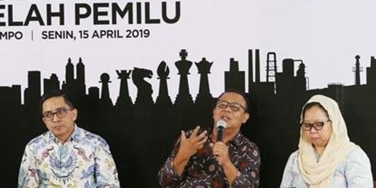 Pengamat: Jika Prabowo Menang Ada Balas Budi Untuk Kelompok Agama