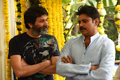 Pawan Trivikram movie launch-thumbnail-5
