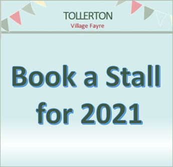 IF YOU REQUIRE A STALL FOR 2021 PLEASE CLICK ON THE IMAGE BELOW