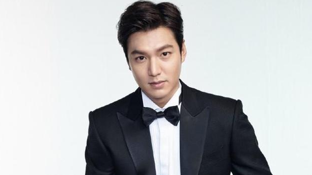 photo artis korea lee min ho