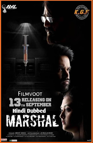 Marshal full movie download in hindi dubbed