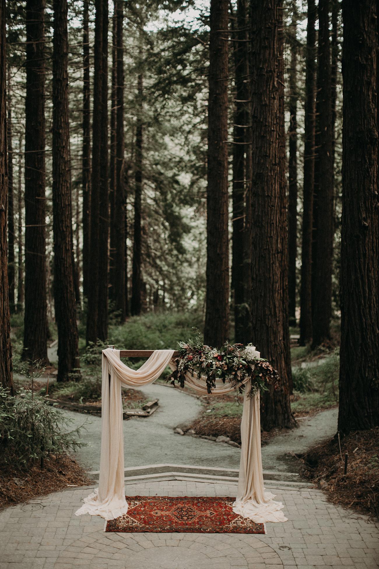La magia de celebrar en el bosque_13