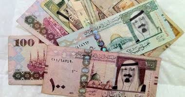 سعر الريال السعودي اليوم الثلاثاء 5-11-2019 في مصر