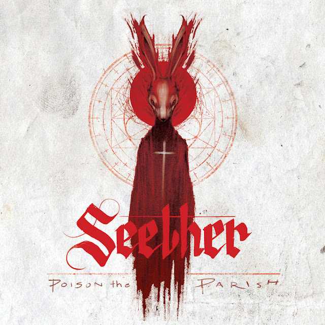Seether — Poison the Parish