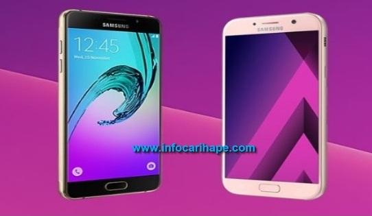 Kelebihan dan Kekurangan HP Samsung Galaxy A5 2017, Spesifikasi HP Samsung Galaxy A5 2017