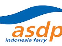 Lowongan Kerja PT ASDP Indonesia Ferry (Persero) Juli 2021