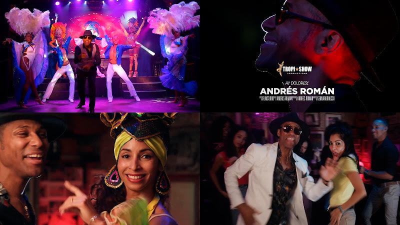 Andrés Román - ¨Ay Dolores!¨ - Videoclip - Dirección: Gennaro Ruocco - Andrés Román. Portal Del Vídeo Clip Cubano. Música cubana. Cuba.