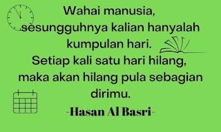 Kata Hasan Al Basri