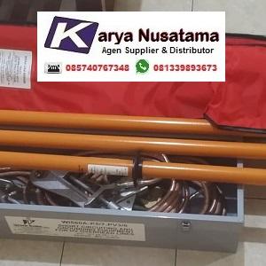 Jual 150KV Work Italia WI1560A P5 Grounding Set di Lampung