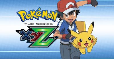 Pokemon Season 19 XYZ Images In HD