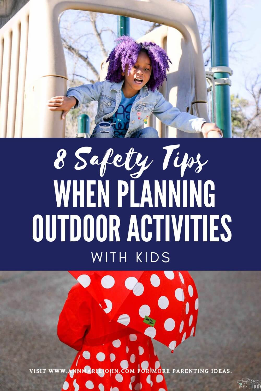8 Safety Tips When You Are Planning an Outdoor Activity With Kids