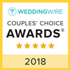 Janis Nowlan Band WeddingWire 2018 Couples Choice Award