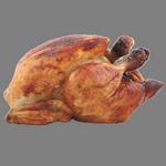 chicken in spanish