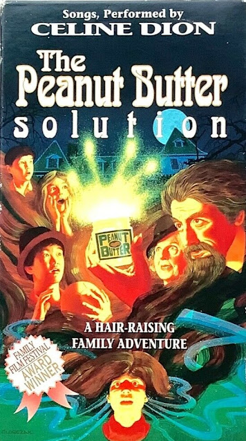The Peanut Butter Solution (1985) A Cult Movie