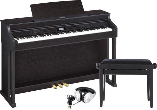 Đàn piano điện Casio Celviano piano