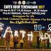 Bandar Raya Kuala Terengganu Bergelap Sambut Earth Hour