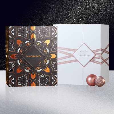 His & Hers 'Countdown to Christmas' Bundle 2020 (Worth Over £875)