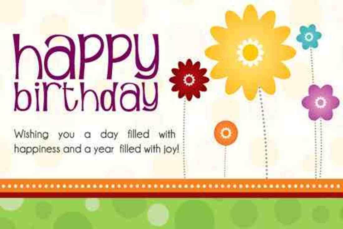 20 Happy Birthday Quotes. QuotesGram