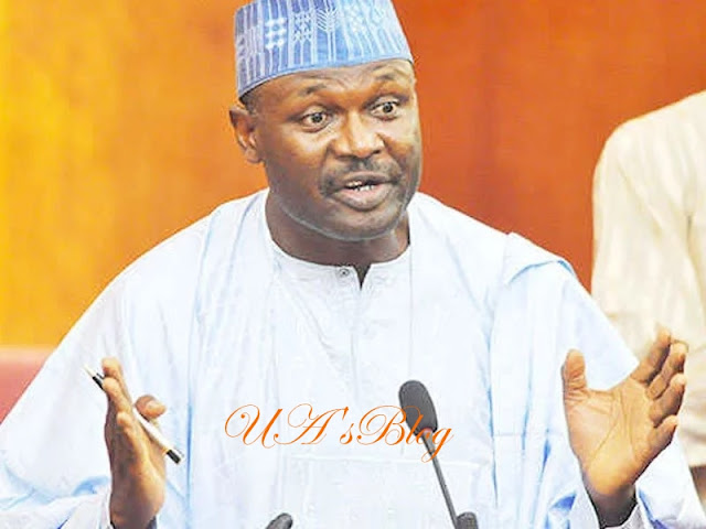 Server Controversy: I Will Open Up Soon — INEC Chairman