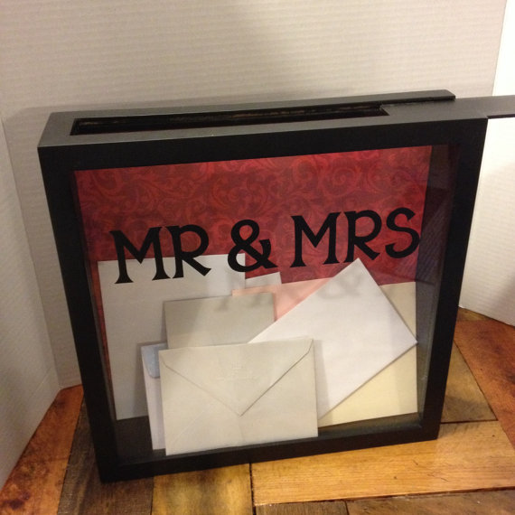 Six wedding card boxes you can actually use again sunshine guerrilla from celebrating the moment solutioingenieria Images