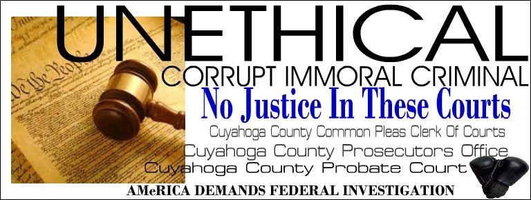 Corruption Corner Exposing It All