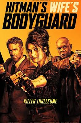 The Hitman's Wife's Bodyguard (2021) English 720p | 480p HDRip x264 700Mb | 300Mb